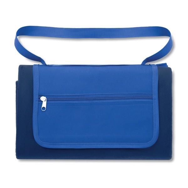 Pikniková deka Goodtimes - blue