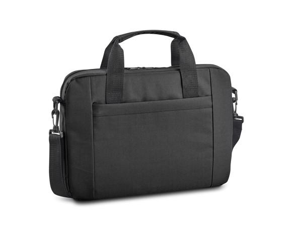 METZ. Laptop bag - Black