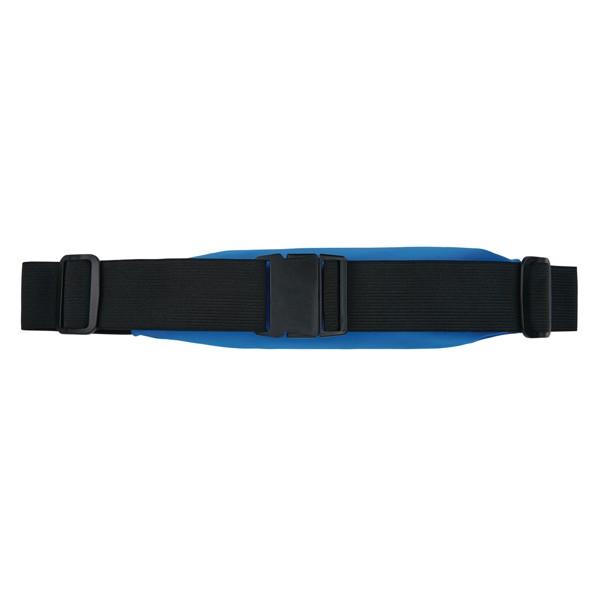 Univerzális sport pánt - Kék / Fekete