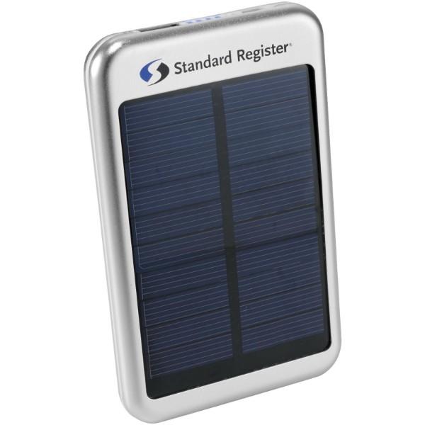 Solární powerbanka Bask 4 000 mAh