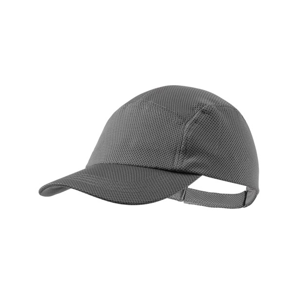 Cap Fandol - Dark Grey