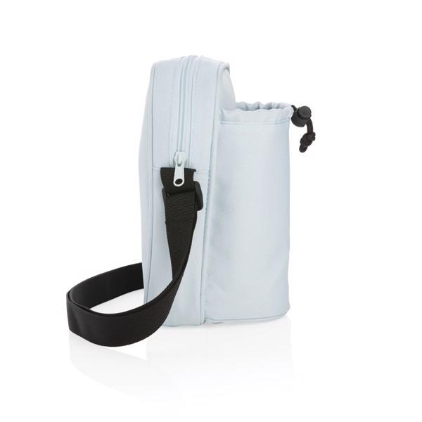 Chladící sling bag Tierra - Modrá