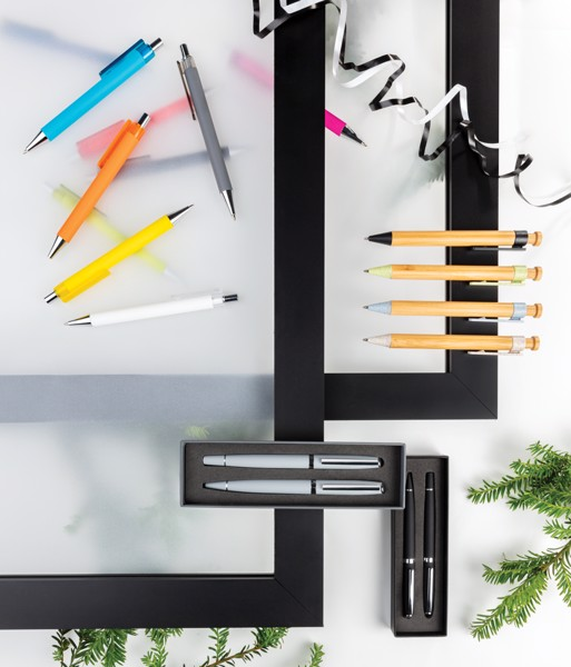 X8 smooth touch pen - White