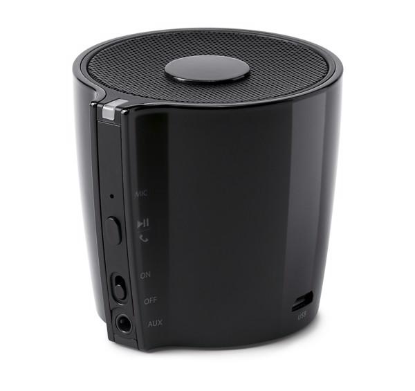 BLARE. Portable speaker with microphone BLARE