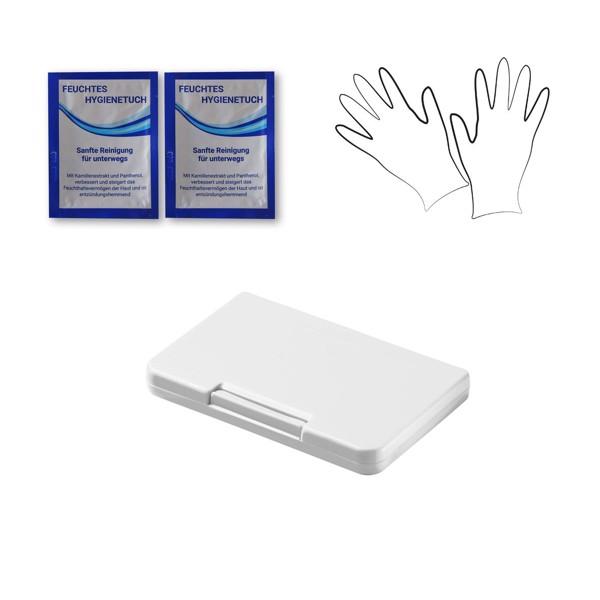 Hygiene Box V3
