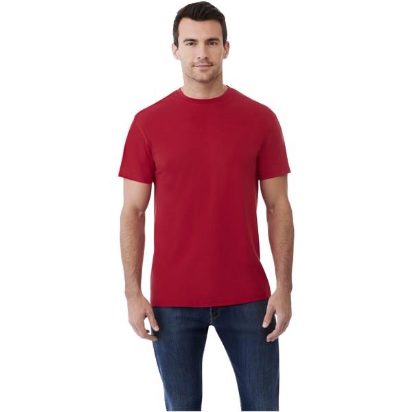 Heros short sleeve men's t-shirt - Fern Green / XXS
