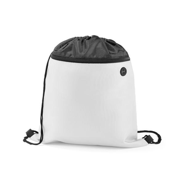 COLMAR. Τσάντα κορδόνι - Λευκό