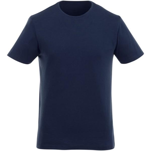 Finney tričko krátký rukáv - Navy / XS