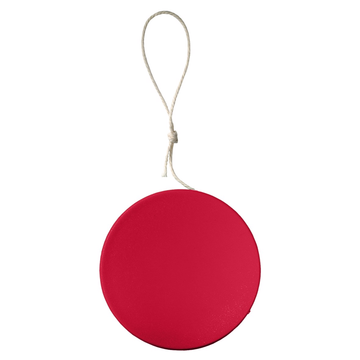 """Yo-Yo """"Maxi-Disc"""" - Standard-Red"""