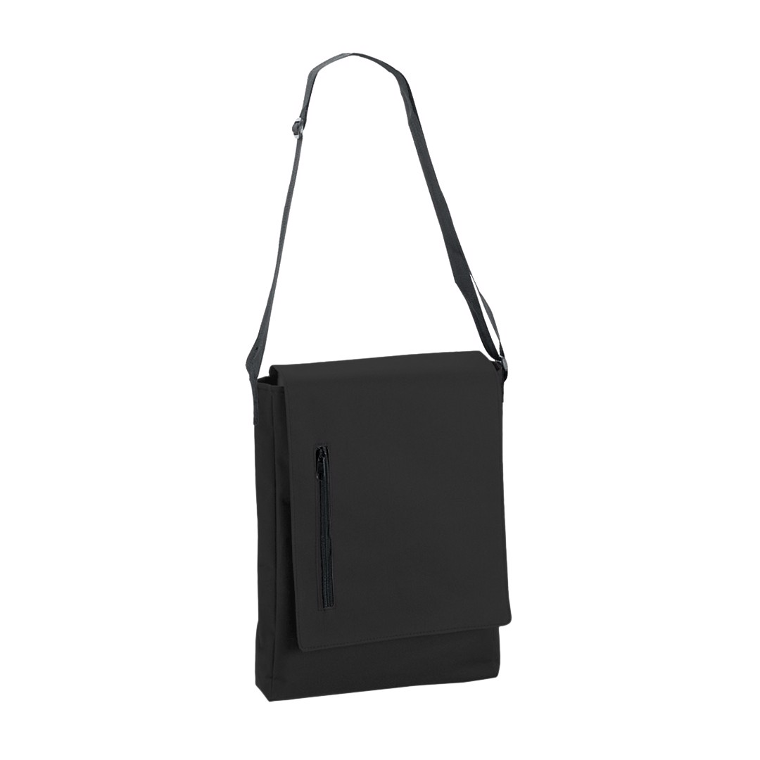 Shoulder Bag Casual - Black