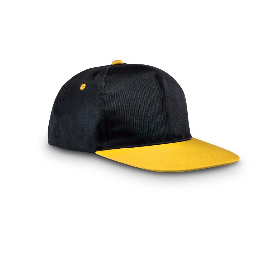 PAUL. Καπέλο - Κίτρινο