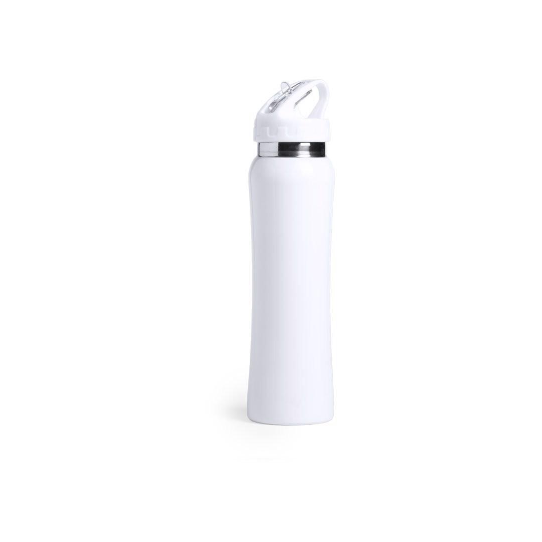 Bidón Smaly - Blanco