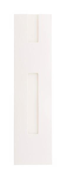 Pen Case Menit - White