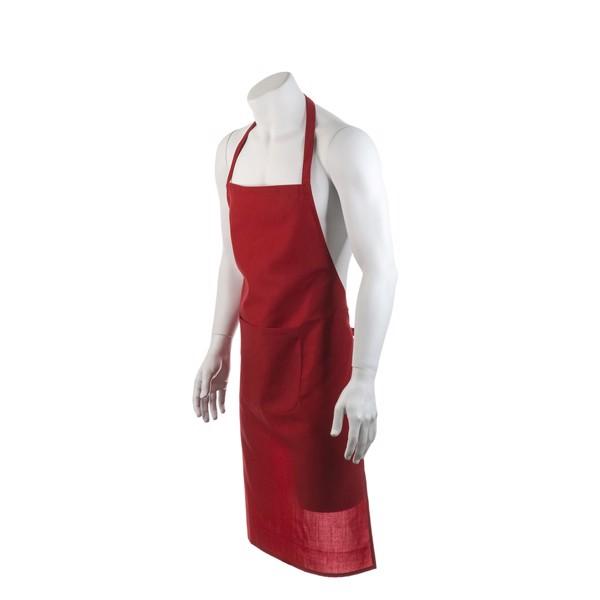 Avental Xigor - Vermelho