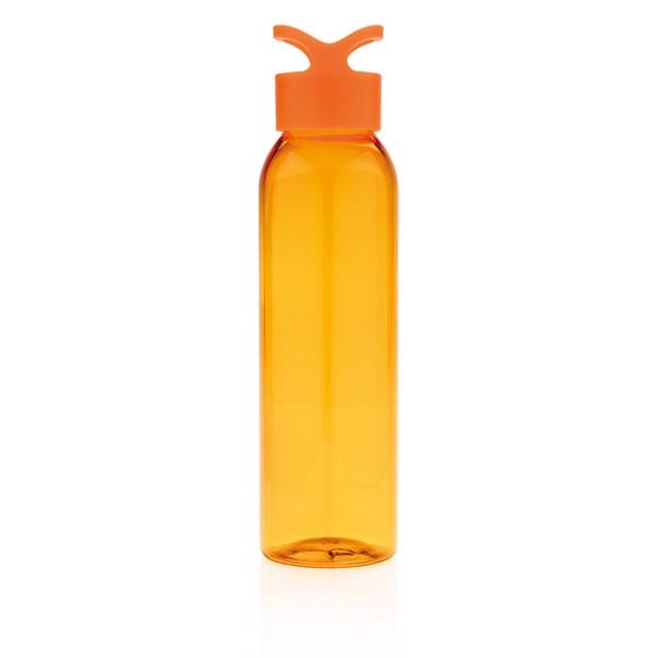 Nepropustná lahev z AS - Oranžová