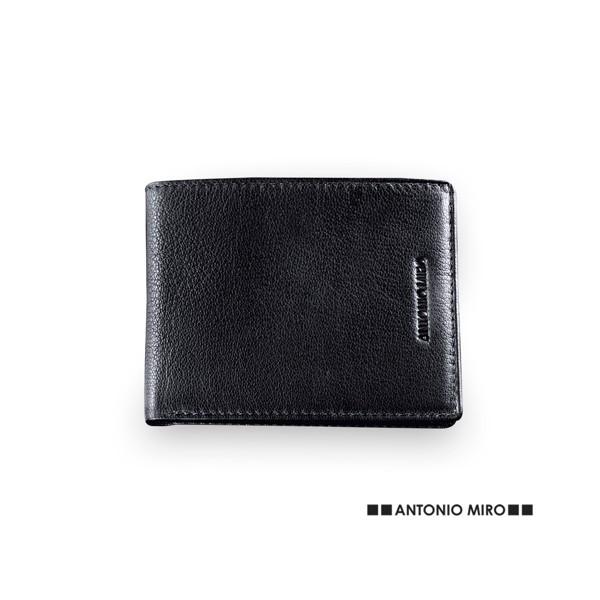 Wallet Fagus - Black