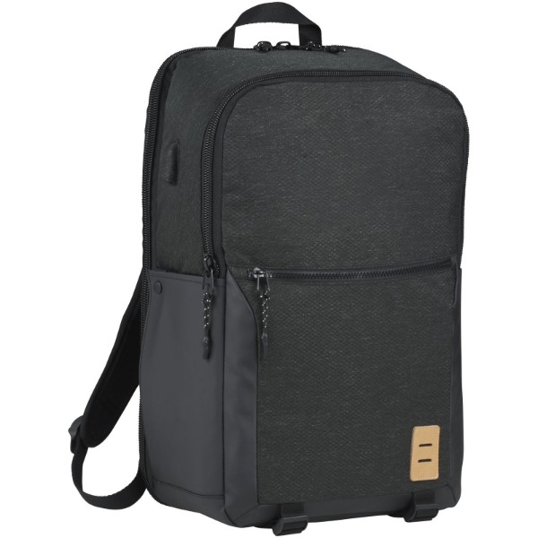 "Camden 17"" Laptop-Rucksack"