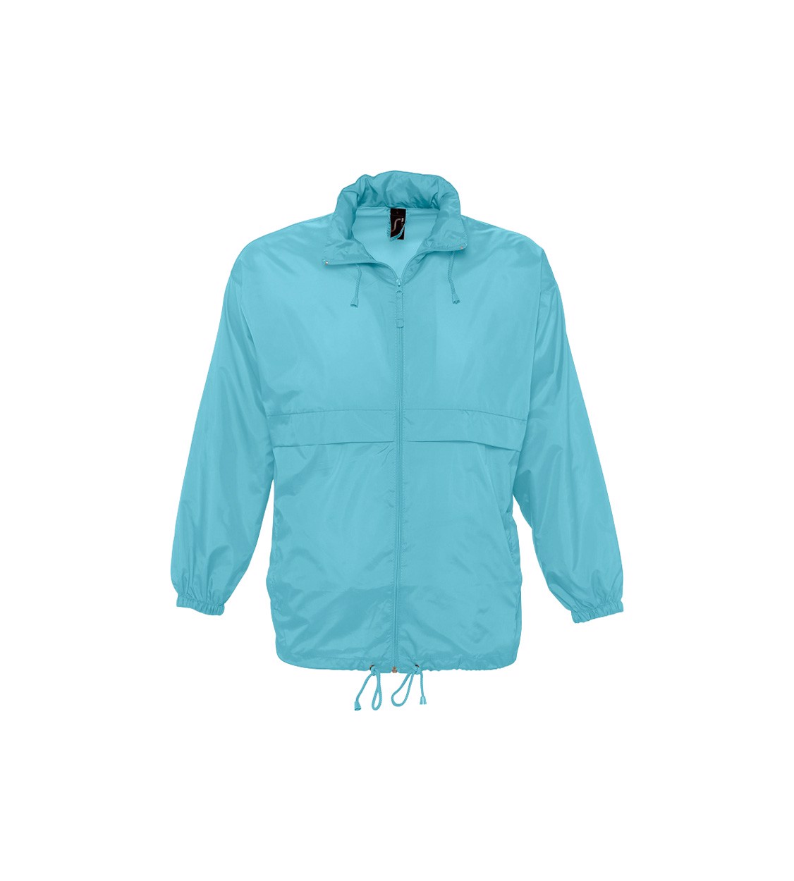 Unisex Jacket Surf 210 - Light Blue / XXL
