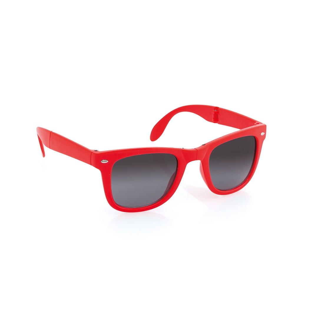 Óculos de Sol Stifel - Vermelho