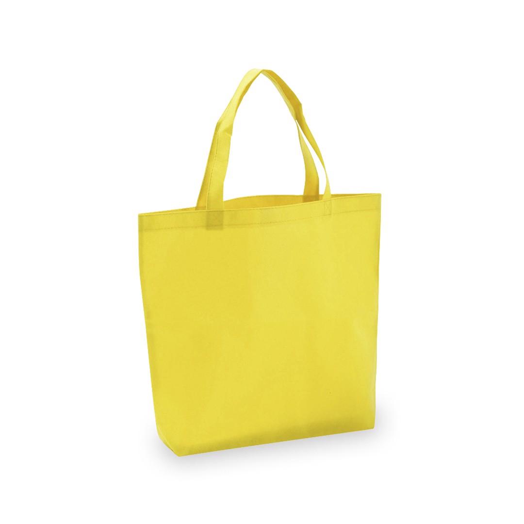 Bolsa Shopper - Amarillo