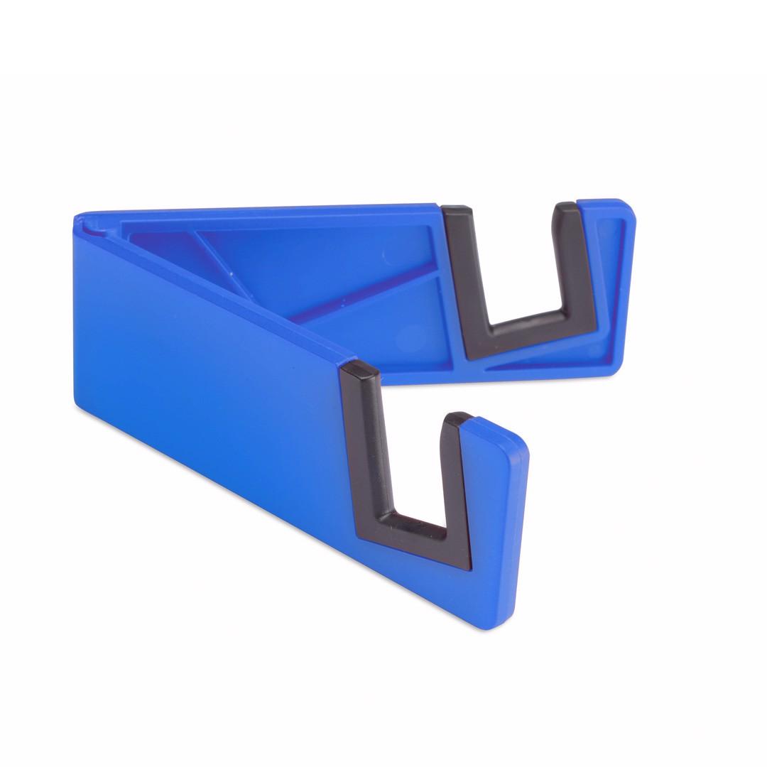 Soporte Laxo - Azul