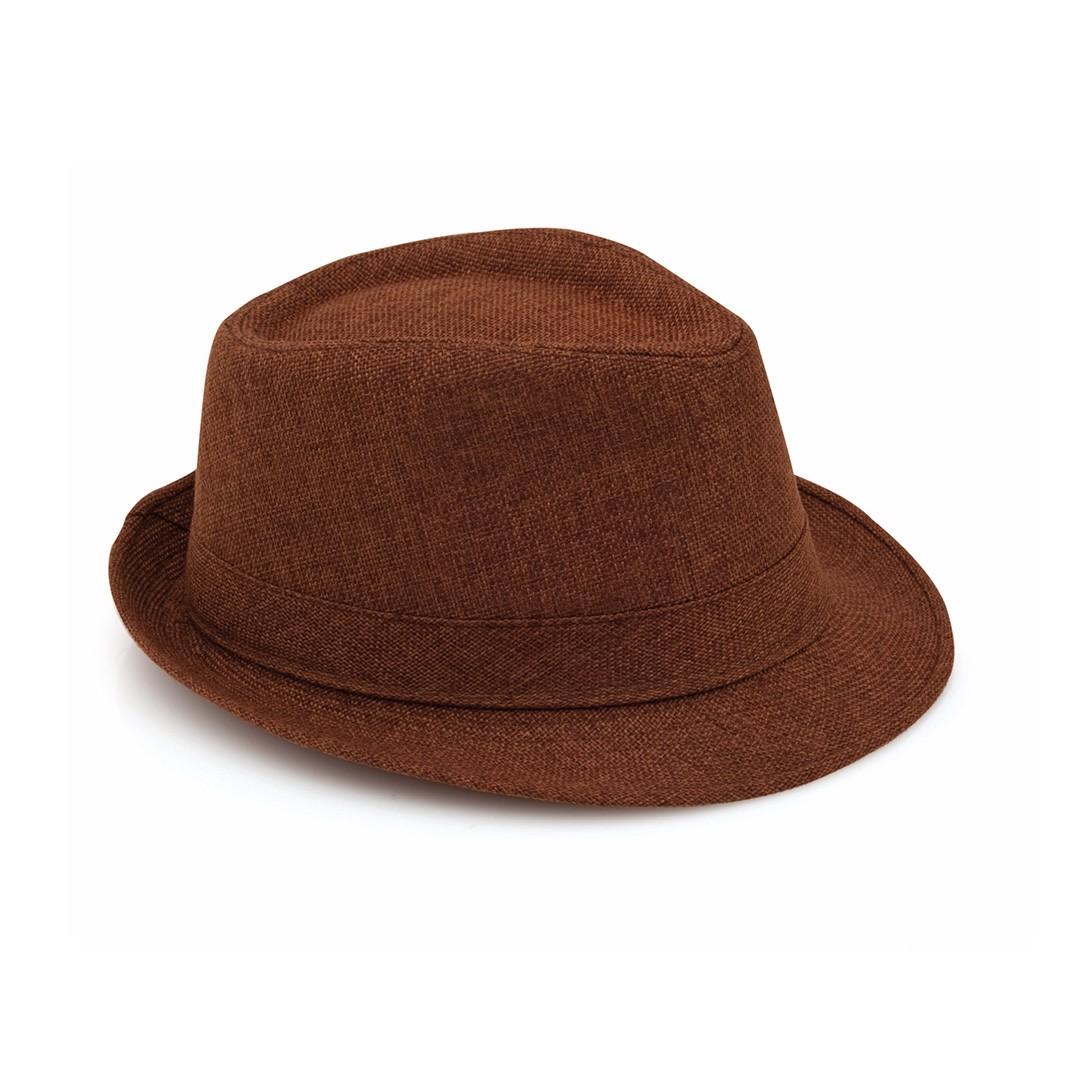 Sombrero Get - Marron