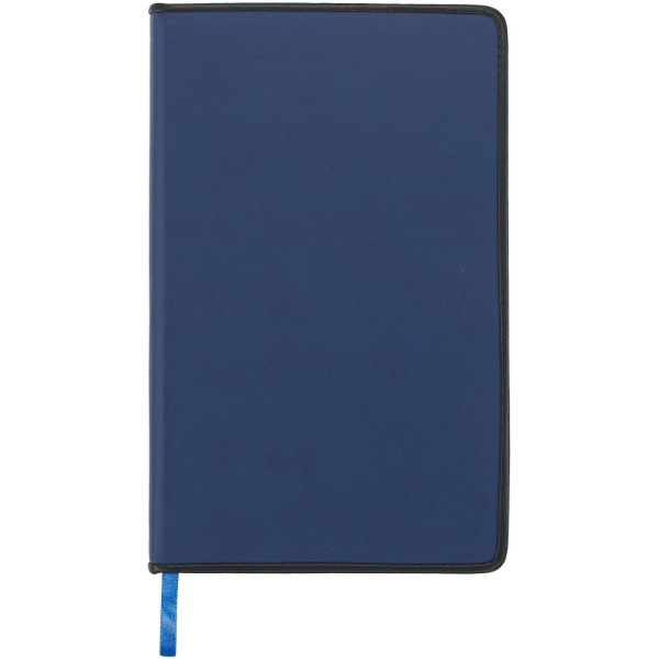 Lincoln notebook - Blue