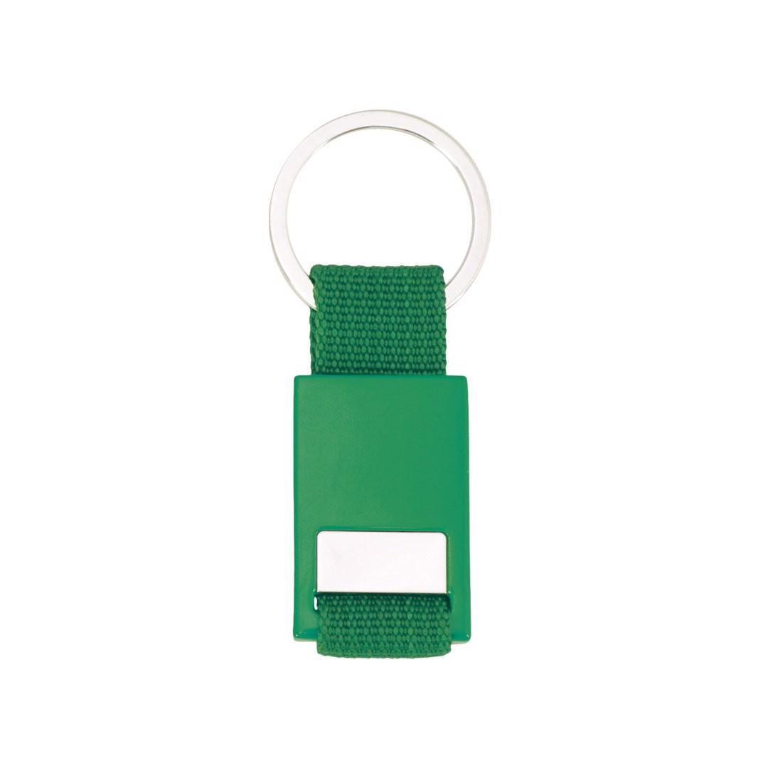 Porta-Chaves Akua - Verde