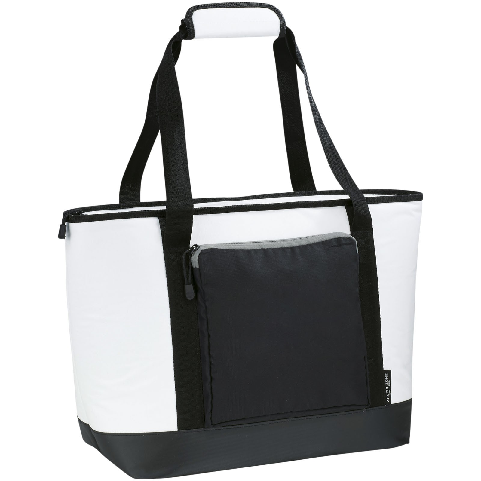 Titan 3-day ThermaFlect® cooler bag - White