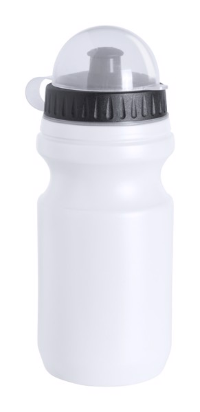 Sport Bottle Sports - White