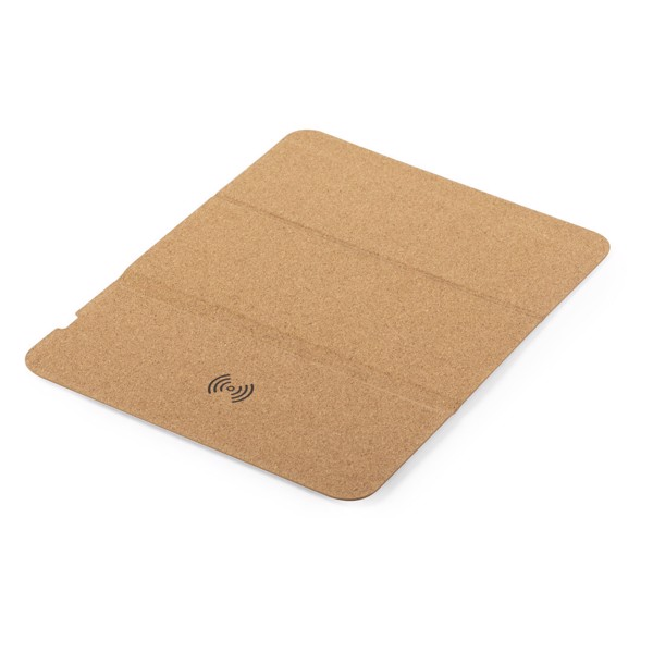 Charger Mousepad Relium