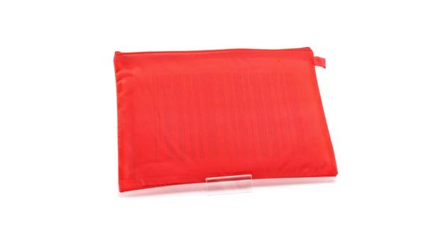 Portadocumentos Bonx - Rojo