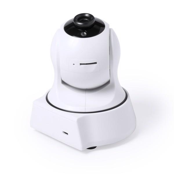 Câmera Inteligente Baldrick