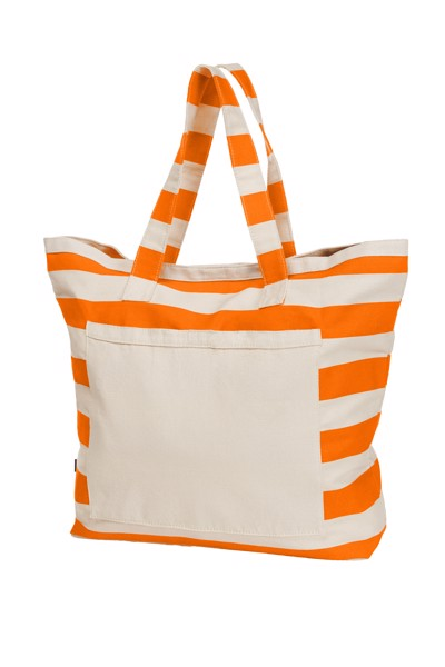 Shopper Beach - Orange