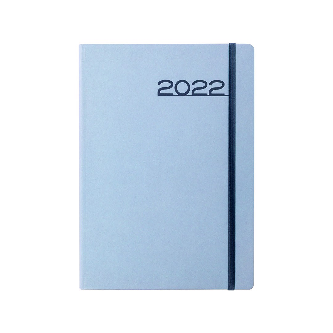 Agenda Setren - Azul