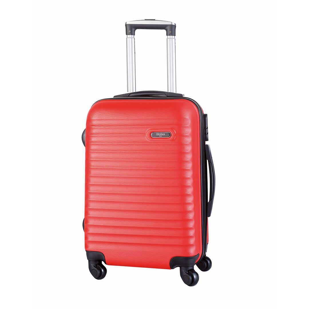 Trolley Rumax - Rojo