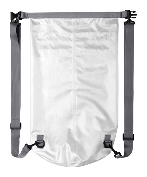 Dry Bag Backpack Tayrux - White