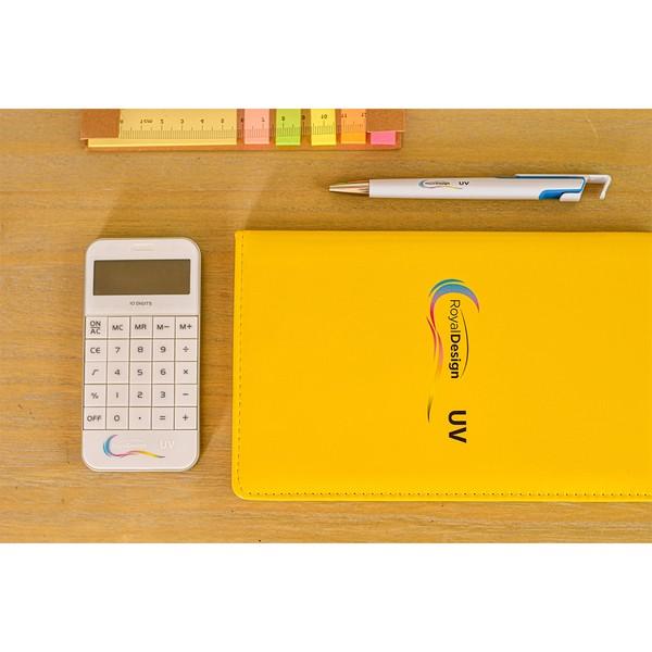 Długopis CellProp - Czerwony