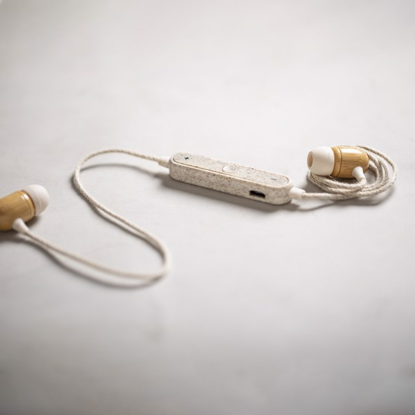 Auriculares Lattimer