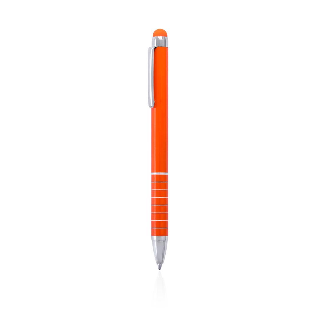 Kugelschreiber Pointer Balki - Orange