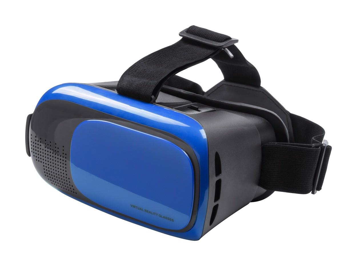 Set Pro Virtuální Realitu Bercley - Modrá / Černá