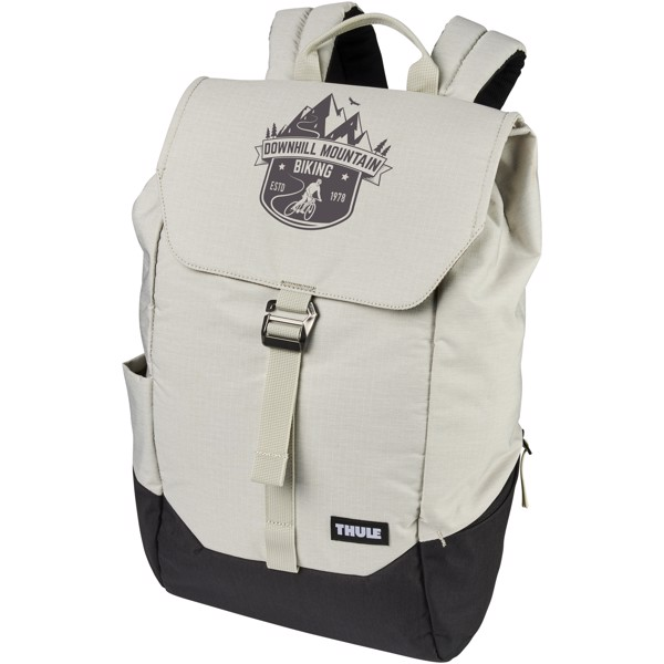 """Lithos 15"""" laptop backpack 16 L"""