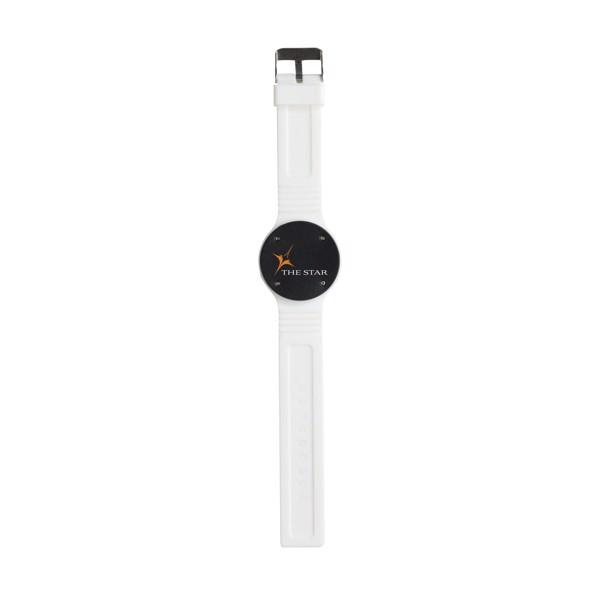 DigiTime watch - White
