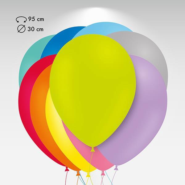 Bioballon - Sortido