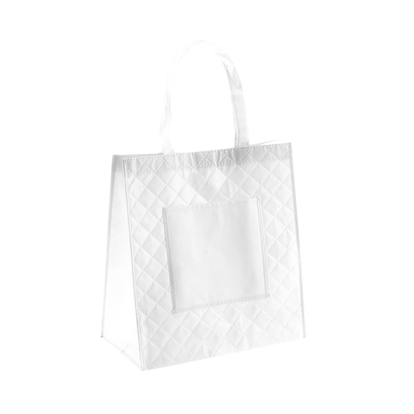 Bag Yermen - White