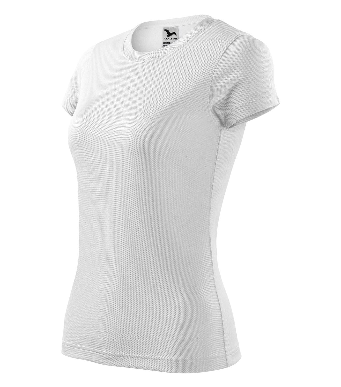 T-shirt women's Malfini Fantasy - White / M