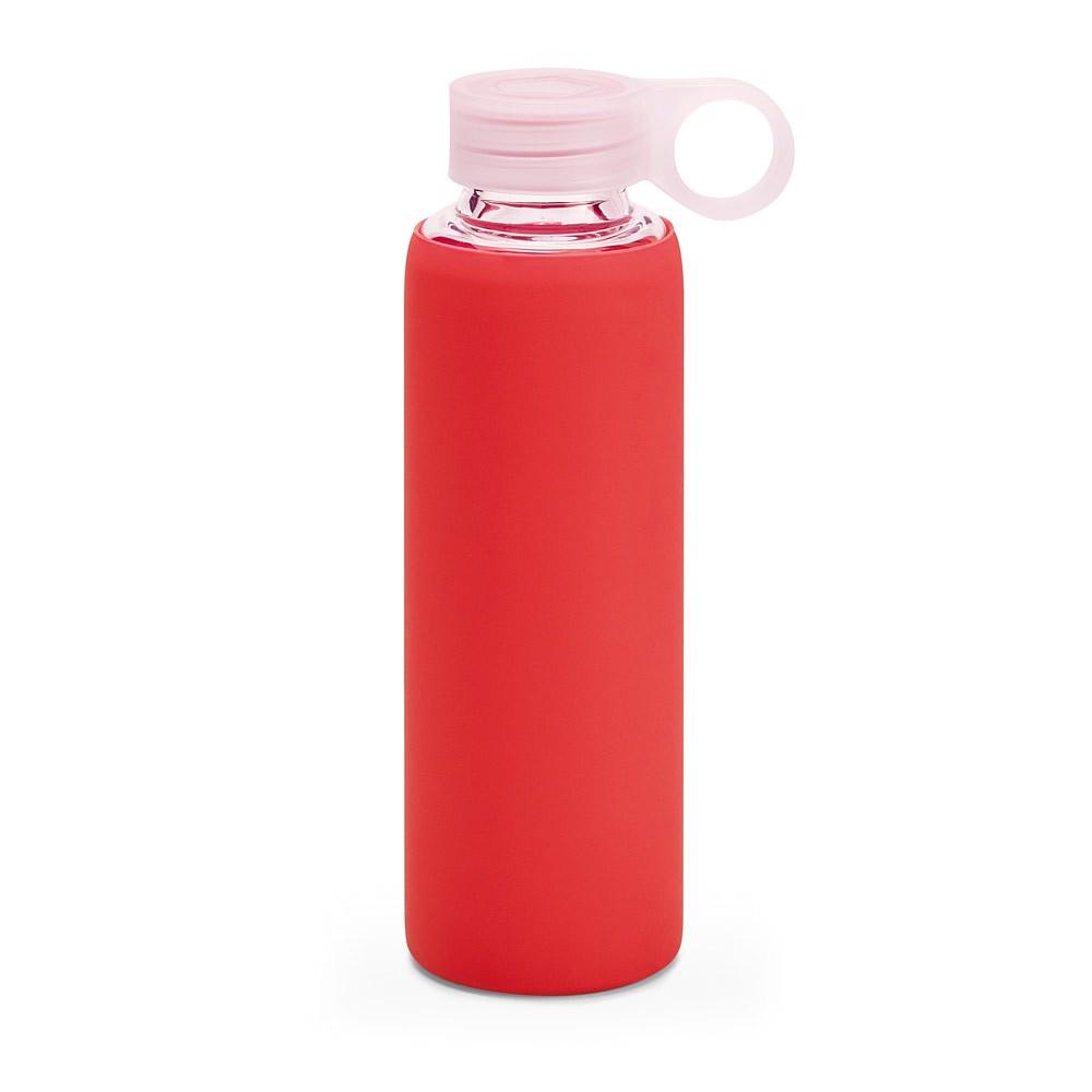 DHABI. Sports bottle 380 ml - Red