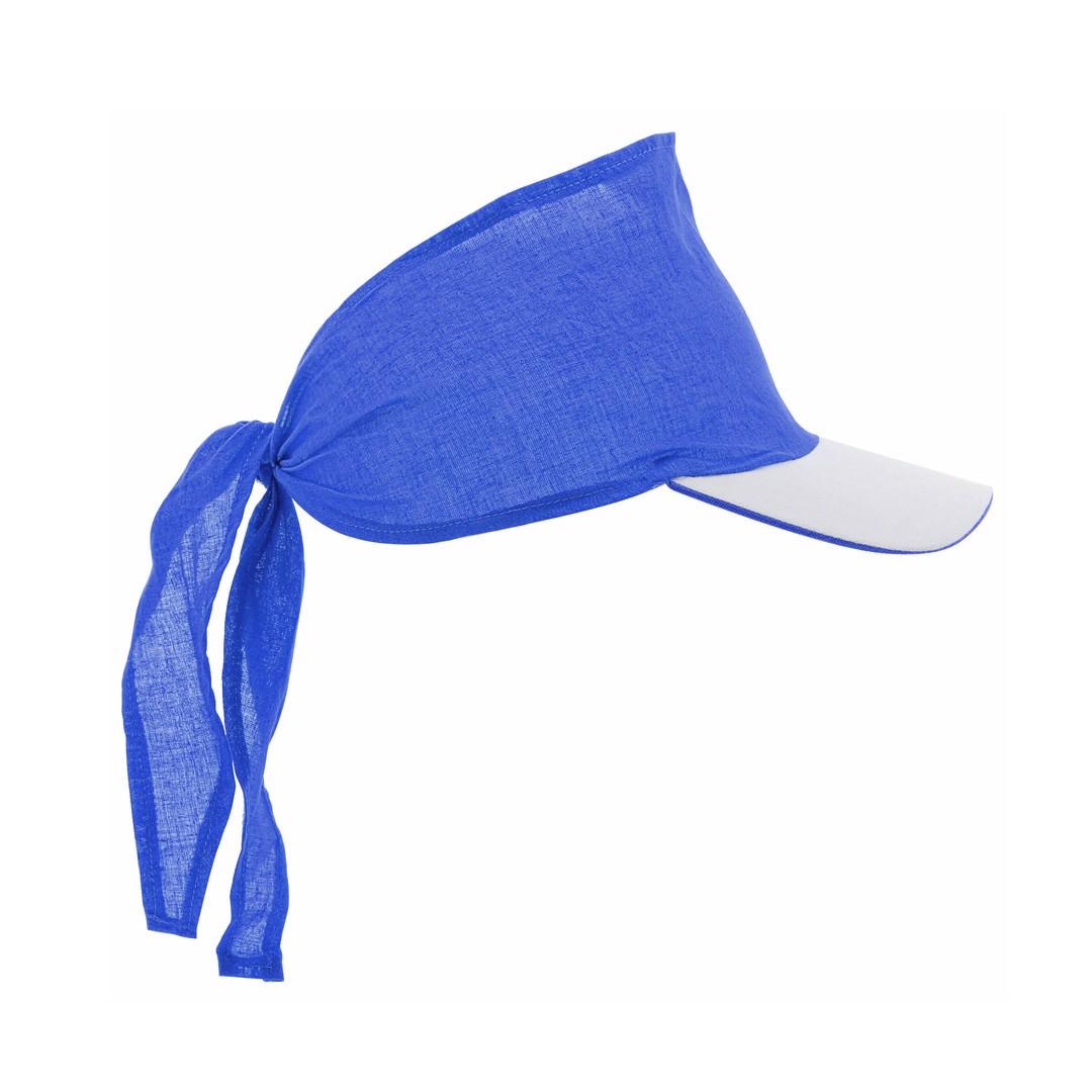 Visera Inlady - Azul