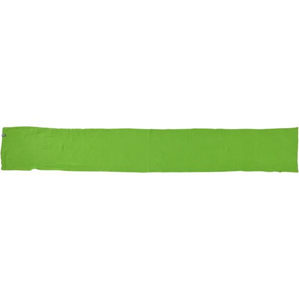 Šála Mark - Zelená