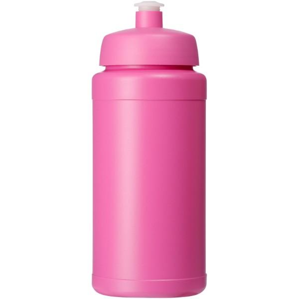 Baseline® Plus 500 ml lahev se sportovním víčkem - Magenta